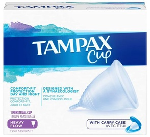 Гигиенические прокладки Tampax Heavy Flow, Heavy