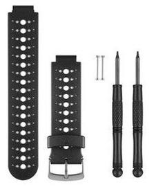 Garmin Replacement Band Forerunner 230 Black/White