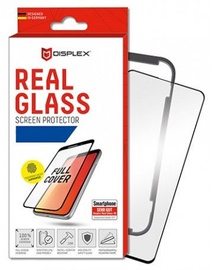 Displex Real 3D Glass Screen Protector For Samsung Galaxy Note 10 Plus Black