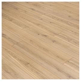 Laminuotos medienos plaušų grindys Kronotex Robusto, 1375 x 188 x 12 mm