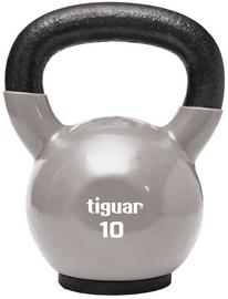 Tiguar Kettlebell Gray 10kg