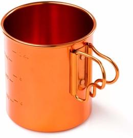 Krūzīte GSI Outdoors Bugaboo Cup 414ml Orange