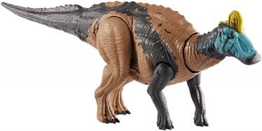 Žaislinė figūrėlė Mattel Jurassic World Primal Attack Edmontosaurus GJN67