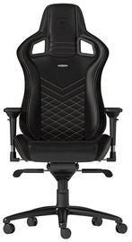Noblechairs EPIC Series Black/Gold