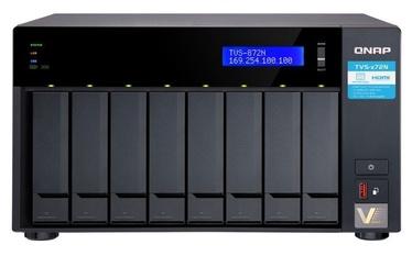 QNAP Tower TVS-872N-i3-8G