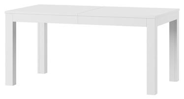 Pusdienu galds Szynaka Meble Wenus 40, 1600x900x760 mm