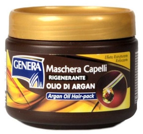 Genera Argan Oil Hair Pack 500ml