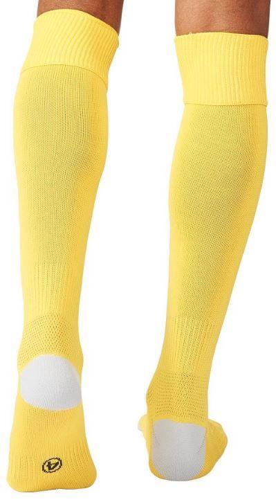 Носки Adidas, желтый, 43