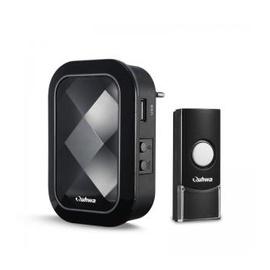 Haushalt QH-851AC Door Bell Black