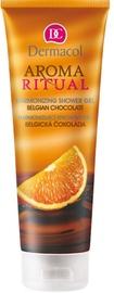 Dermacol Aroma Ritual Belgian Chocolate 250ml Shower Gel