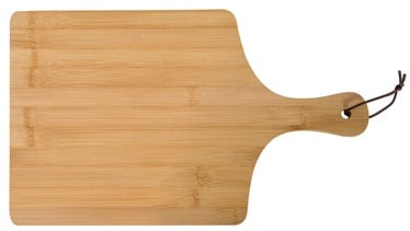 Home4you Cutting Board Bamboo Home 40x24x1cm