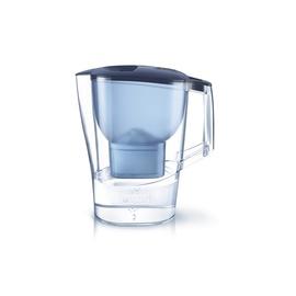 Vandens filtras Brita Aluna XL, 3.5 l, mėlynas