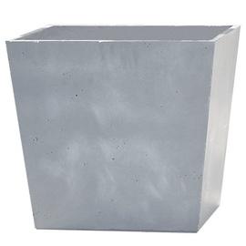 Keter Beton Conic Square Light Gray