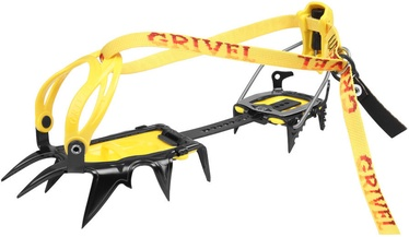 Grivel G12 New-Matic Crampons