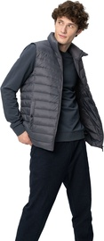 Meeste vest Audimas Asphalt, XL