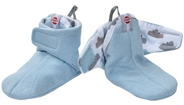 Lodger Slipper Cotton Silvercreek 3-6m