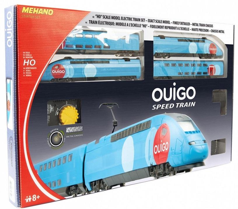 Mehano TGV OUIGO Starter Kit MEF114