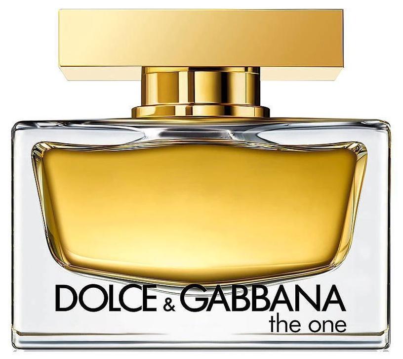 Набор для женщин Dolce Gabbana The One 75 ml EDP + 100 ml Body Lotion