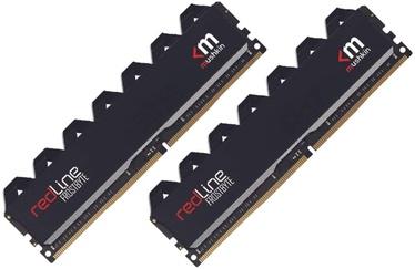 Оперативная память (RAM) Mushkin Redline DDR4 64 GB CL18 3600 MHz