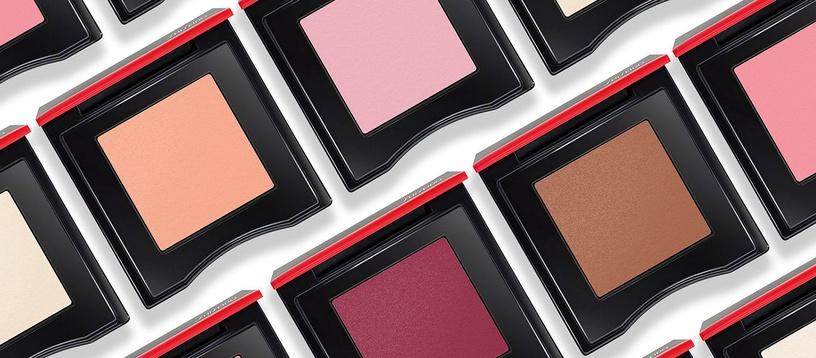 Skaistalai Shiseido InnerGlow Cheek Powder 08, 4 g