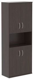 Skyland Imago Office Cabinet CT-1.5 Wenge Magic