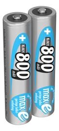 Ansmann MaxE Rechargeable Battery AAA 800mAh 2pcs