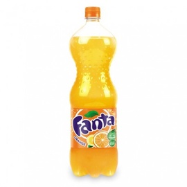 DZĒRIENS FANTA ORANGE 1.5L PET