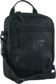 4F Shoulder Bag H4L19 TRU001 Black
