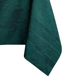 AmeliaHome Vesta Tablecloth BRD Bottle Green 140x300cm