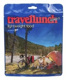 Travellunch Red Fruit Jelly Desert 100g