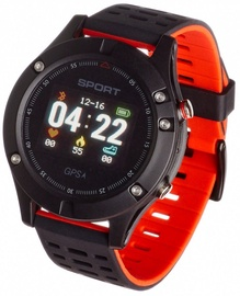 Garett SPORT 25 GPS Black/Red