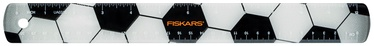 Линейка Fiskars 1023919, 300 мм