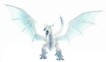 Rotaļlietu figūriņa Schleich Eldrador Ice Dragon 70139
