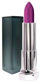 Lūpų dažai Maybelline Color Sensational The Creamy Mattes 950, 5 ml