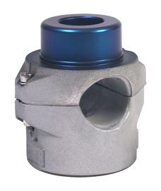 Plastiktorude keevitusotsik Dytron 25 mm, sinine