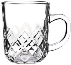 Galicja Glass Cup 230ml Transparent