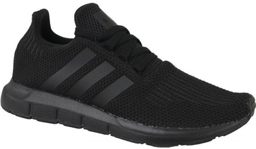 Adidas Swift Run AQ0863 Black 42 2/3