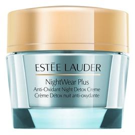 Estee Lauder Nightwear Plus Anti Oxidant Night Detox Creme 50ml