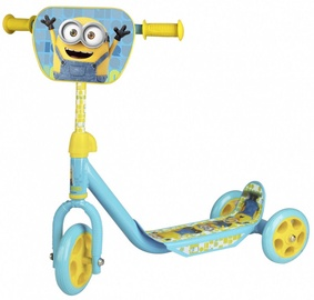 As Company 3 wheeled Scooter Minions 50144