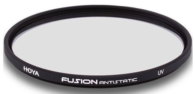 Hoya Fusion Antistatic UV Filter 95mm