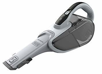 Black & Decker Dustbuster DVJ215J-QW