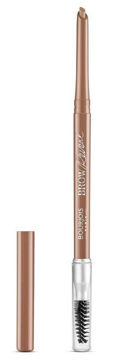 BOURJOIS Paris Brow Reveal Eye Brow Pencil 0.35g 01