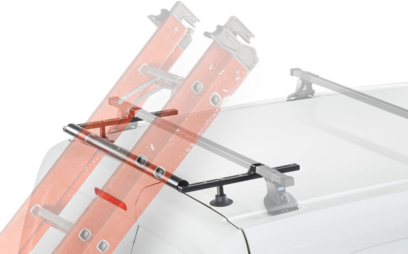 Cruz 922-400 Steel Roof Bars 3pcs