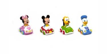 Žaislinė mašina Clementoni Disney