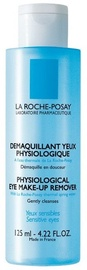 Makiažo valiklis La Roche-Posay Physiological Eye Make-Up Remover, 125 ml