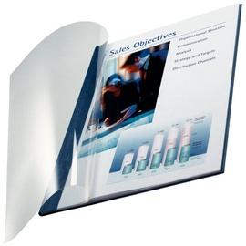 Herlitz Covers For Binding Soft 3.5mm Blue