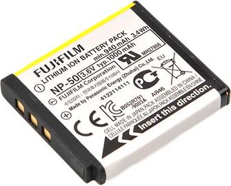 Fujifilm battery NP-50 1000mAh