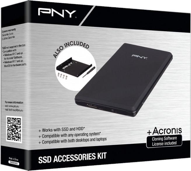PNY SSD Upgrade Kit