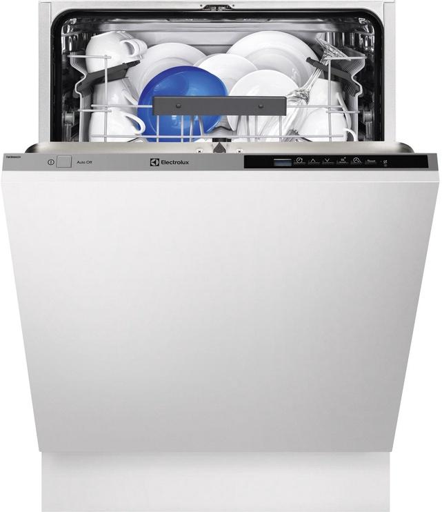 Įmontuojama indaplovė Electrolux ESL5355LO