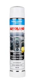 Automobilių prietaisų skydelio valiklis Autoland, 0,4 l